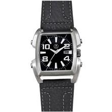 Oliver Weber 0125-BLA Watch For Men