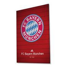 تابلوی ونسونی طرح Bayern Munchen 2016 سایز 30x40