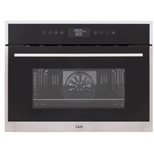 T And D TD402 Microwave Oven