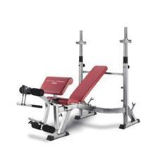 میز پرس بدن سازی  BH Fitness Optima Press