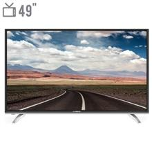 X.Vision 49XL615 Smart LED TV 49 Inch