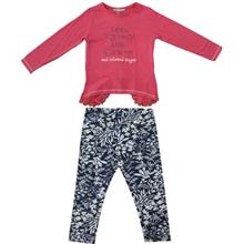 Via Girls 51575P Baby Girl Clothing Set