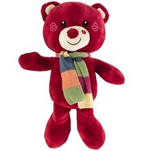 Me To You Bear With Scarf Doll Height 28 Centimeter