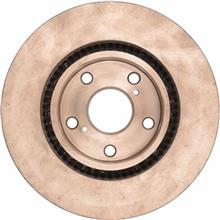 Toyota Geniune Parts 43512-06100 Front Brake Disc