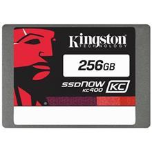 Kingston KC400 SSD With Upgrade Bundle Kit - 256GB