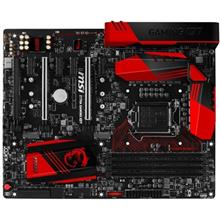 MSI Z170A Gaming M7 Motherboard
