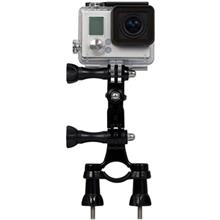 Rollei Bike Mount Black For Gopro