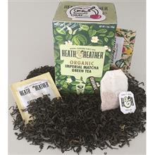 چای سبز ماچا ارگانیک