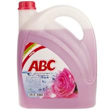 ABC Rose Washing Liquid 3.5 Liter