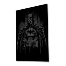 تابلوی ونسونی طرح Batman The Dark Knight سایز 50x70