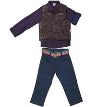 Osay Kids 51-517 Boys Set