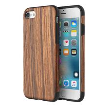 iPhone 7 Plus RockSpace ROSEWOOD Series Case