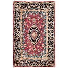 فرش دستبافت قديمي شش متري سي پرشيا کد 101900