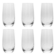 Rona Cool Glass - Pack Of 6