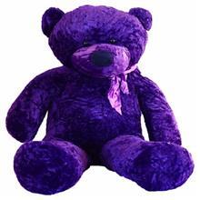عروسک عود مدل خرس تدي 8860 ارتفاع 170 سانتي متر