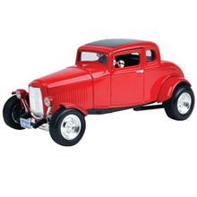 ماشين بازي موتورمکس مدل  1932 Ford Five Window Coupe