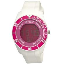 Jetset J93491-20 Watch For Women