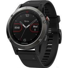 ساعت ورزشي گارمين مدل Fenix 5 کد 010-01688-00