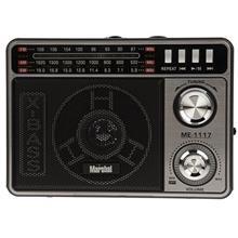 Marshal ME-1117 Radio