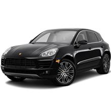 Porsche Macan 2017 Automatic Car