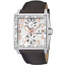 Festina F16570/5 Watch For Women