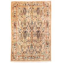 فرش دستبافت شش متري کد 102039