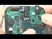 Mainboard Samsung Galaxy Note2 N8000-Failed