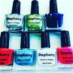 Stephany-لاک ساده 120