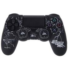 Silicon Dual Shock 4 Need For Speed Cover