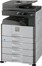 SHARP AR-6020-Photocopier