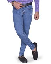 شلوار جین مردانه MW مدل 6002
