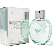 ادکلن زنانه جورجیو آرمانی دیاموند Georgio Armani Diamonds For Women