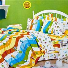 Dream Rainbow Sleep Set Size 100x130