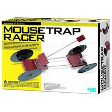 کيت آموزشي 4M مدل تله موش مسابقه کد 03908