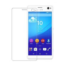 Sony xperia c4 Tempered Glass Screen Guard