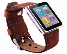 Dorsa iPod Nano 6G Wristband Light Crazy Horse
