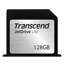 Transcend JetDrive Lite 350 Expansion Card For 15 Inch MacBook Pro Retina - 128GB