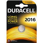 Duracell 2016 Lithium Battery