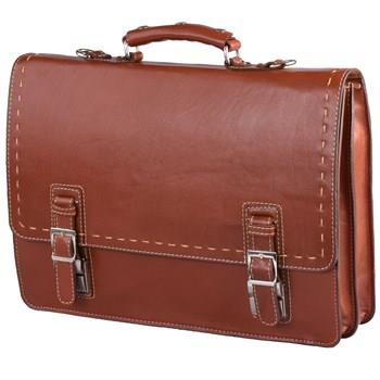 Kohan Charm L63 Leather Office Bag