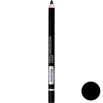 مداد چشم ايزادورا سري Perfect Contour Kajal شماره 60