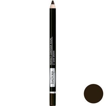 مداد چشم ايزادورا سري Perfect Contour Kajal شماره 61