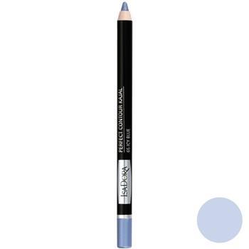 مداد چشم ایزادورا سری Perfect Contour Kajal شماره 65