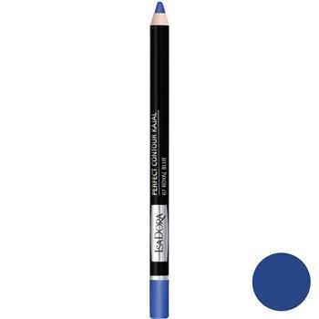 مداد چشم ايزادورا سري Perfect Contour Kajal شماره 67