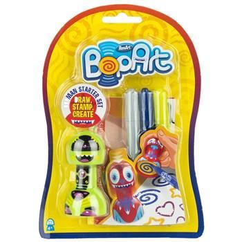 RenArt BopArt Bopman Green Marker Package