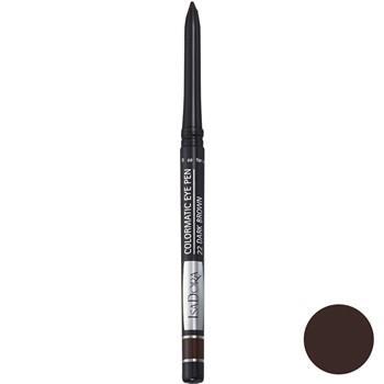 مداد چشم ايزادورا سري Colormatic Eye Pen شماره 22