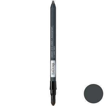 مداد چشم ايزادورا سري Smoky Eye Liner شماره 11