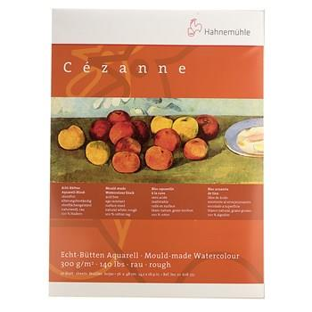 Hahnemuhle Cezanne Notebook Canvas Size 36 in 48cm 10 Sheets