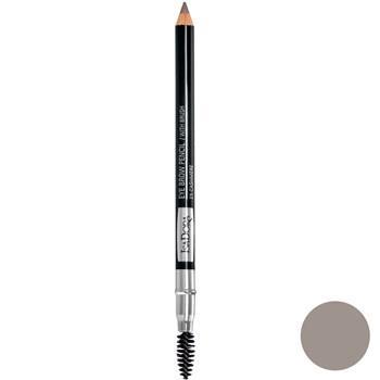 مداد ابرو برس دار ايزادورا سري Eyebrow Pencil With Brush شماره 23