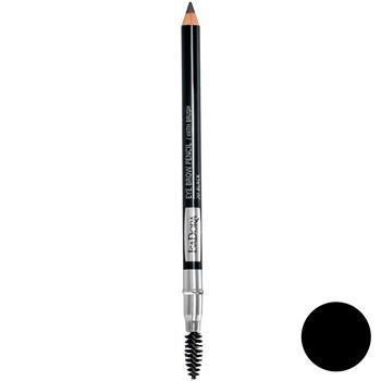 مداد ابرو برس دار ايزادورا سري Eyebrow Pencil With Brush شماره 20