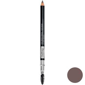 مداد ابرو برس دار ايزادورا سري Eyebrow Pencil With Brush شماره 22